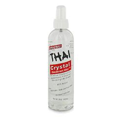 Thai Deodorant Crystal Mist (8oz) 240ml