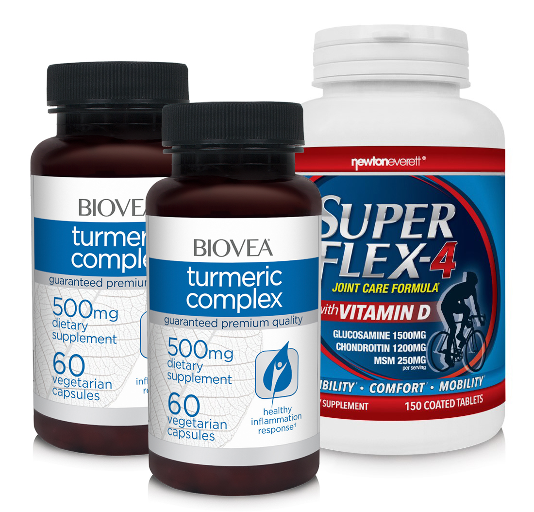 superflex 4 vitamin d turmeric curcuma biovea supplements. Black Bedroom Furniture Sets. Home Design Ideas