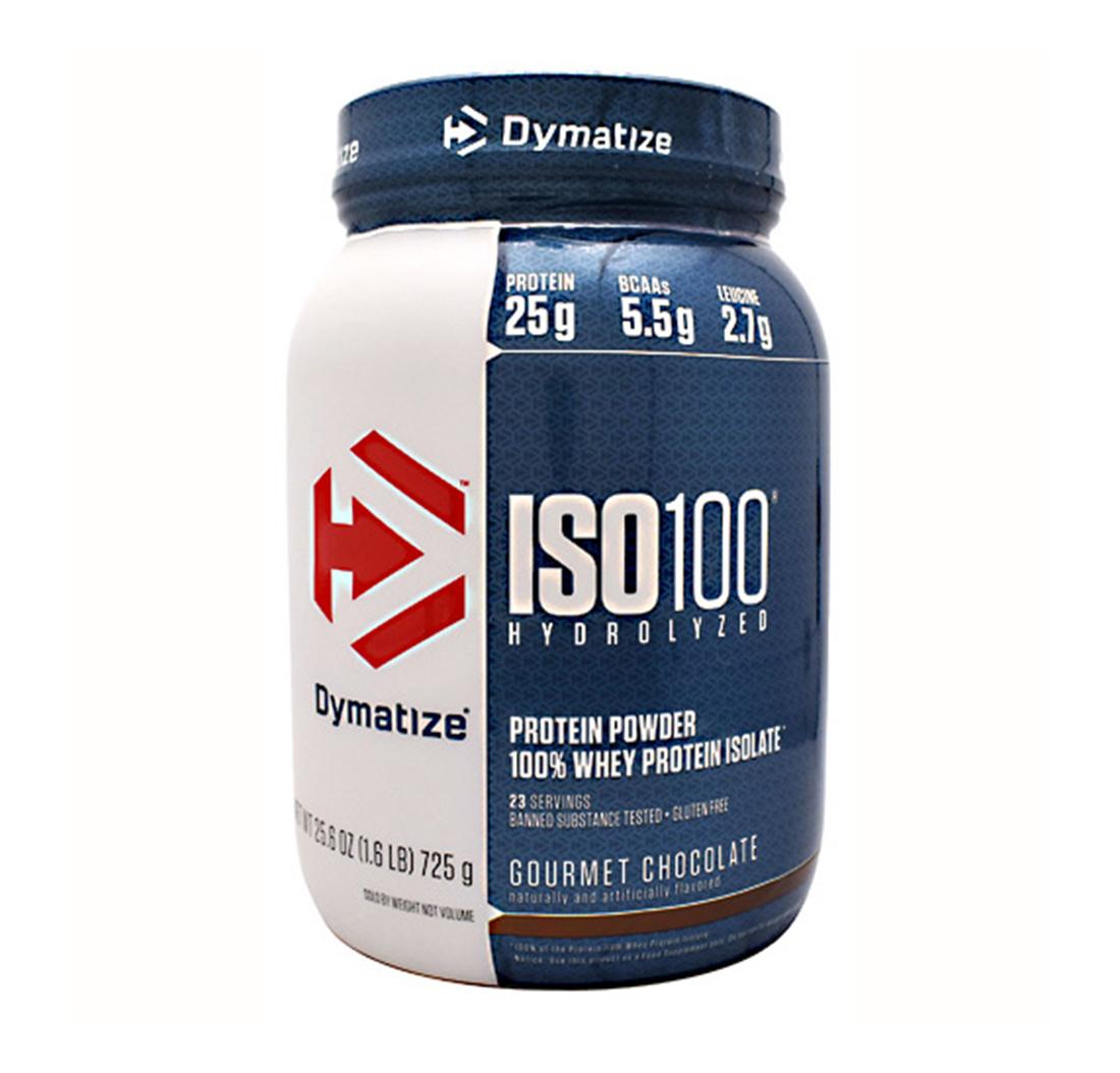 ISO 100 Proteína Do Soro Leite Hidrolisada A 100%
