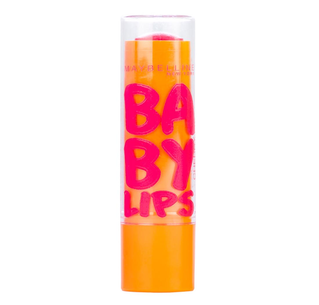 BABY LIPS BÁLSAMO LABIAL Maybelline