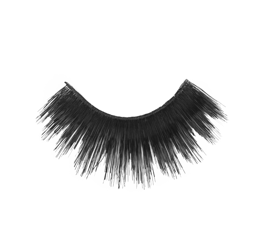 GIOVANNA MID-LENGTH FALSE EYELASHES (Lash Type: Dramatic)