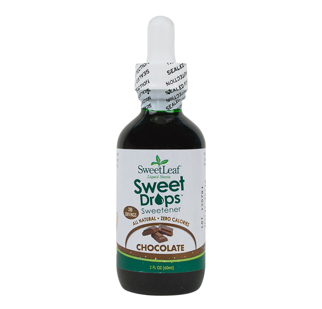 Sweet Drops Chocolate 2oz 60ml...