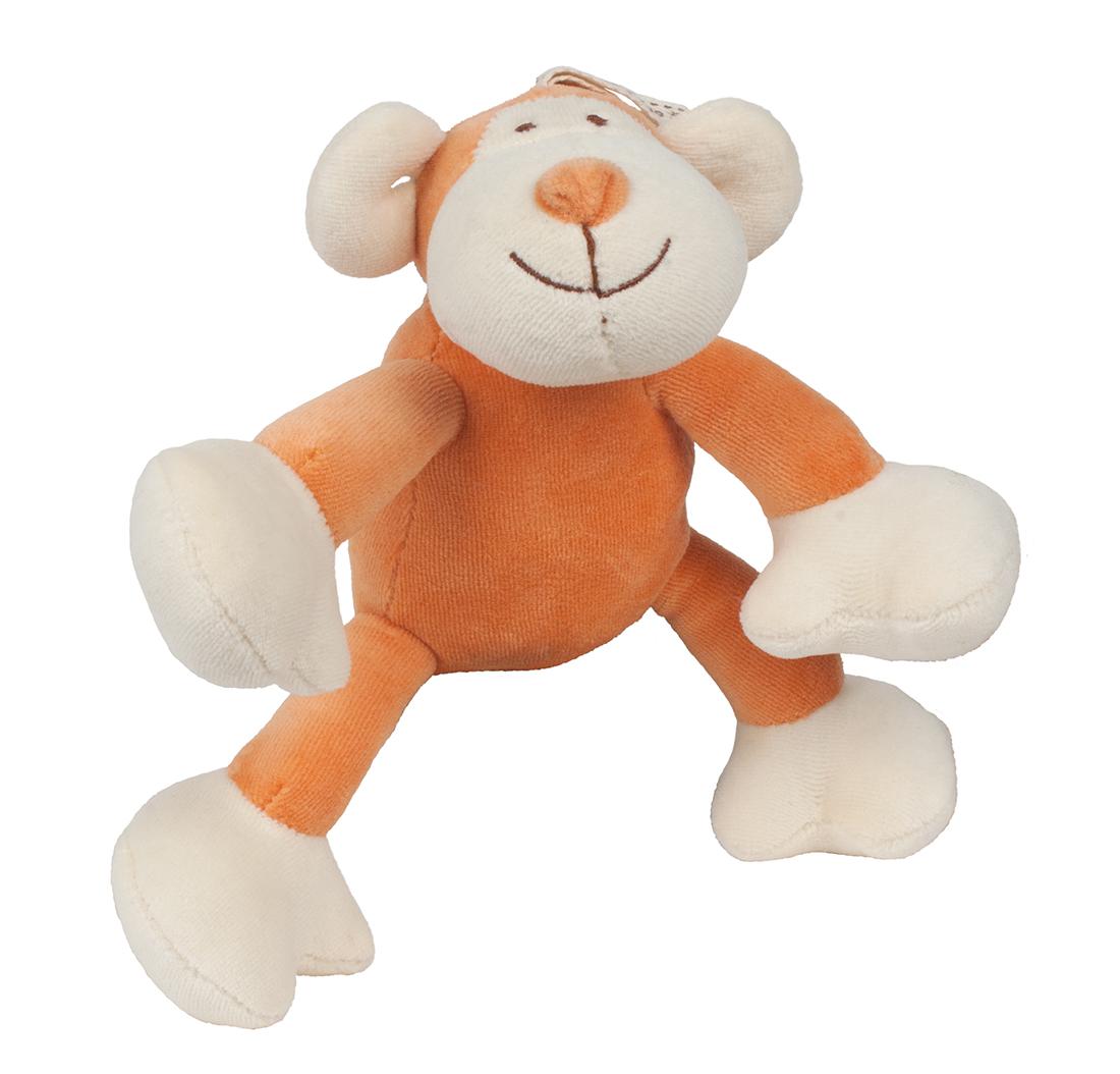 Oscar affe cm orangengeschmac kleines plüsch quietsch
