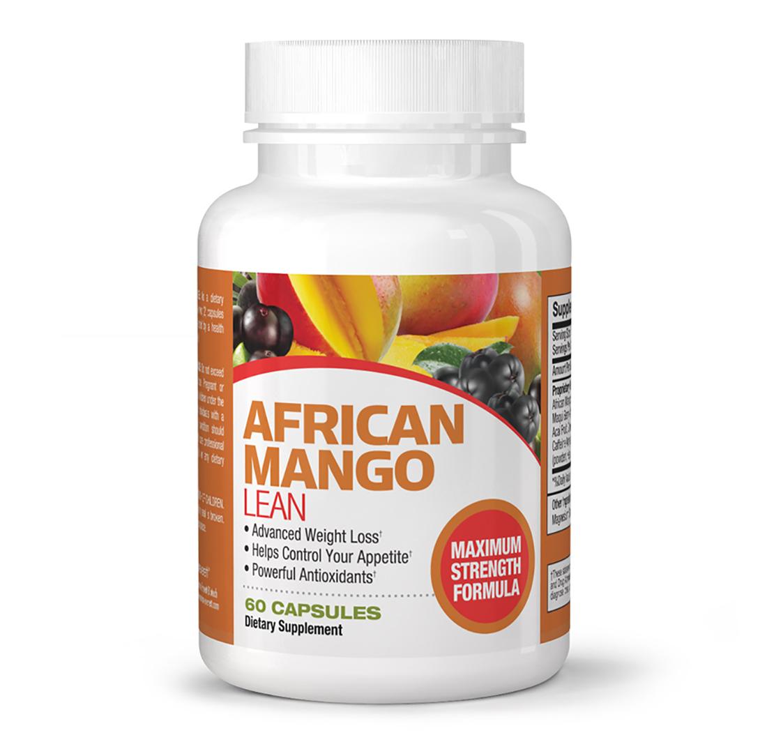 afrikanische mango 60 kapseln newton everett biotech. Black Bedroom Furniture Sets. Home Design Ideas