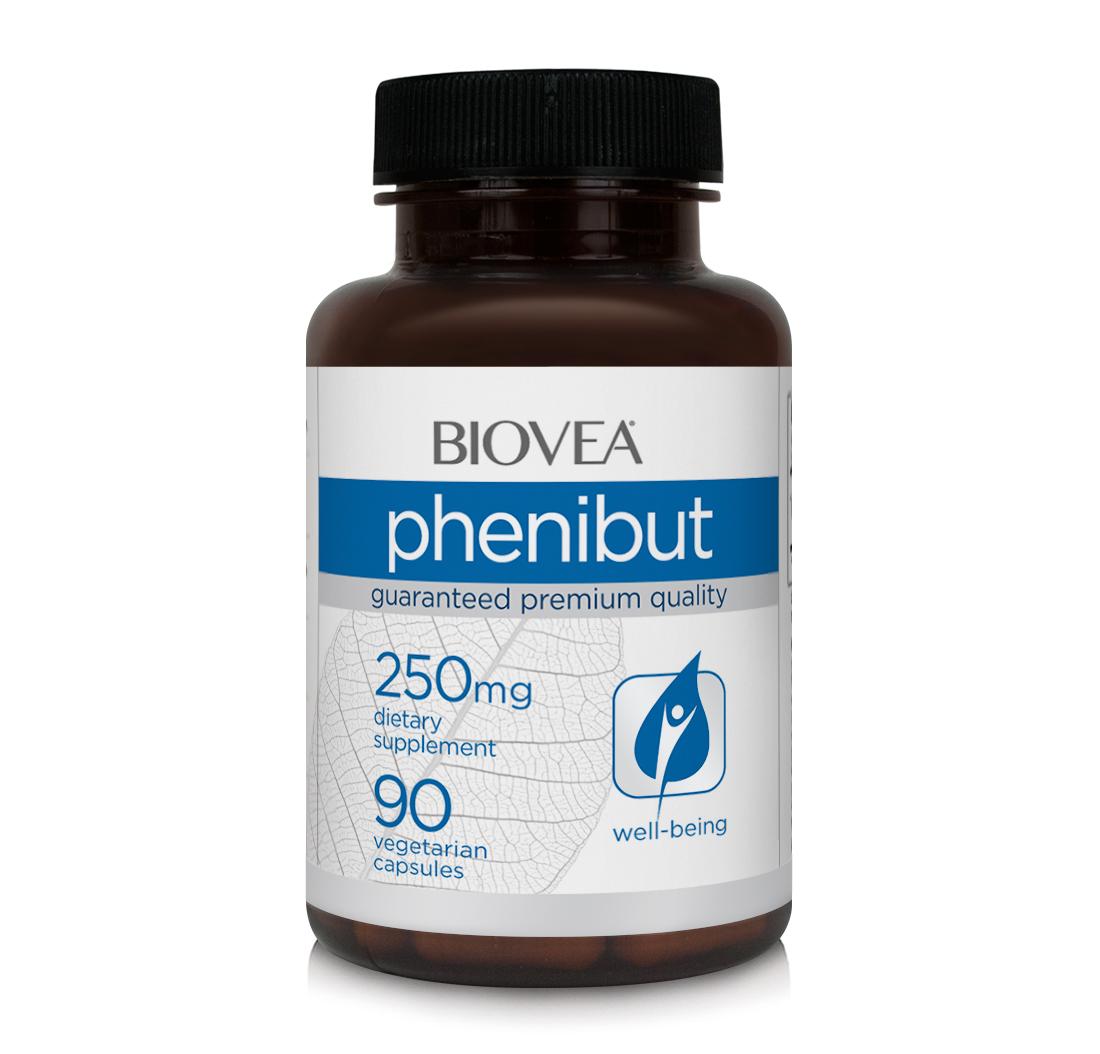 Phenibut, Brain Development