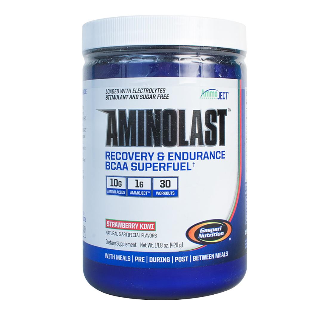 AMINOLAST 420g   Gaspari Nutrition   BIOVEA