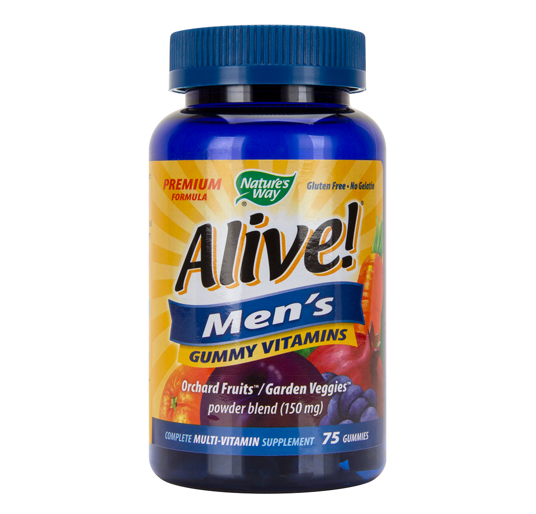 Nature S Way Alive Men S Review