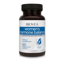 Hormone balance supplements review