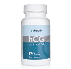 how to take hcg sublingual tablets