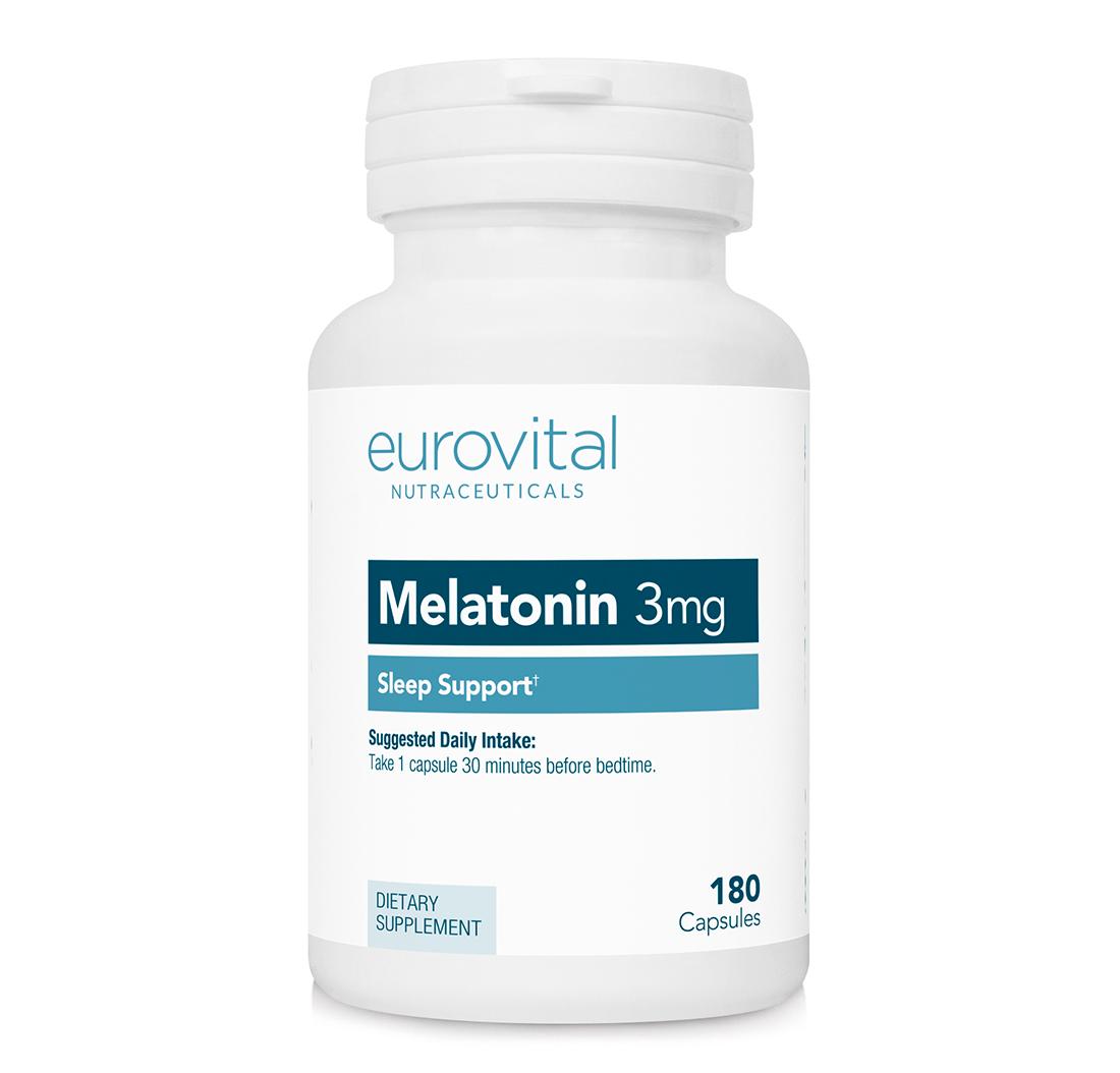 Nature S Way Melatonin
